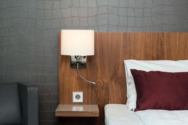 Quality Hotel Residence - фото 4