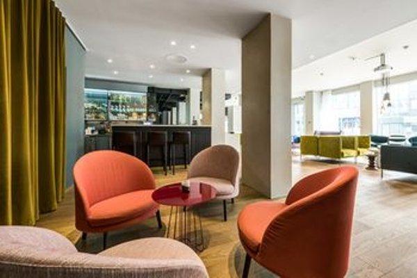 Quality Hotel Residence - фото 8