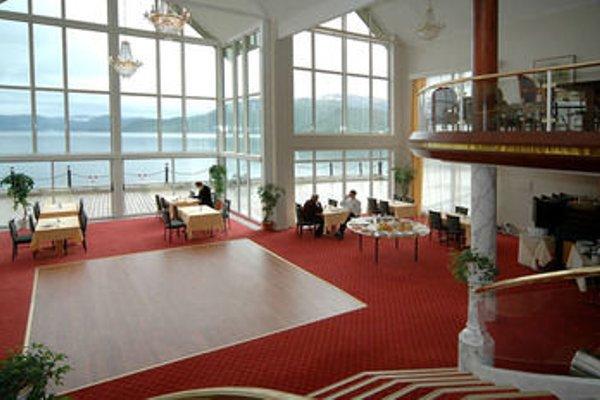 Rognan Hotel - фото 13