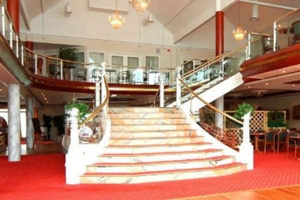 Rognan Hotel - фото 15