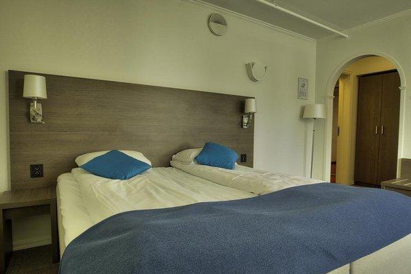 Rognan Hotel - фото 3