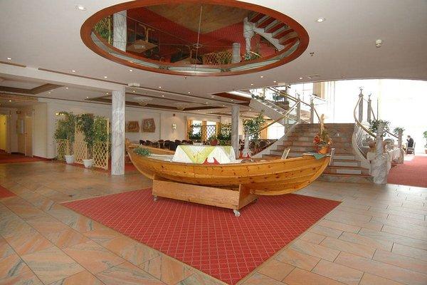 Rognan Hotel - фото 4