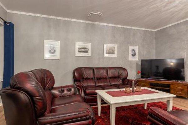 Rognan Hotel - фото 5