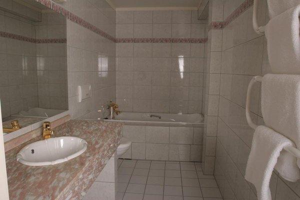 Rognan Hotel - фото 7