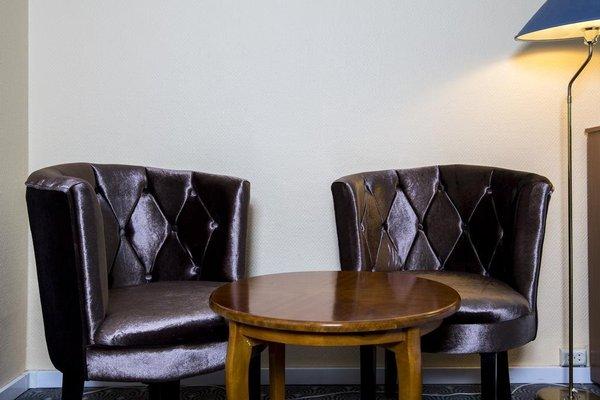Park Hotel Rjukan - фото 3