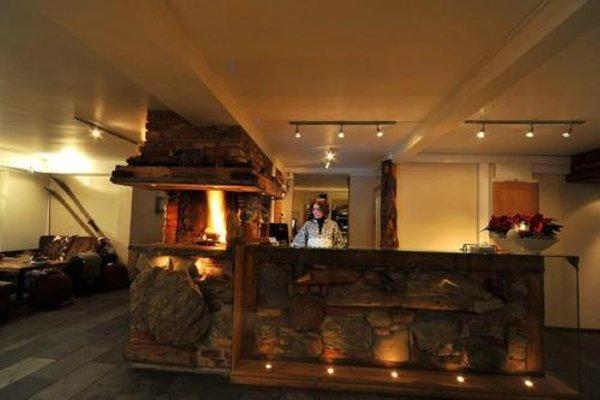 Skaidi Hotel - фото 14