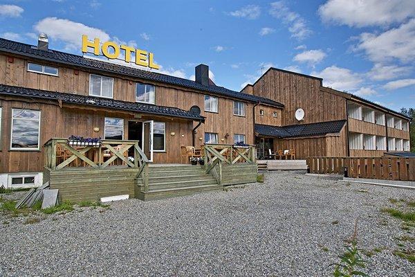 Skaidi Hotel - фото 23