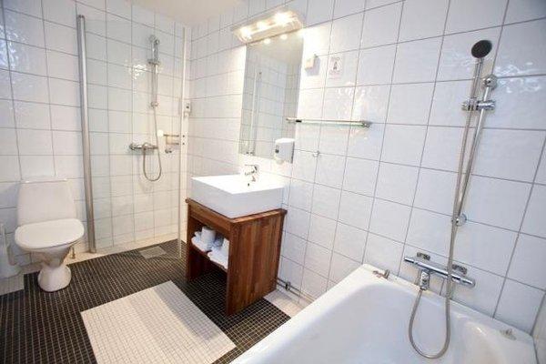 Skaidi Hotel - фото 6
