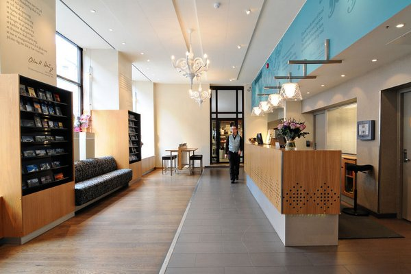 Hotell Bondeheimen - фото 15
