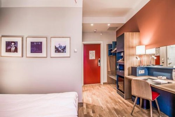 Hotell Bondeheimen - фото 4