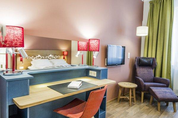 Hotell Bondeheimen - фото 5
