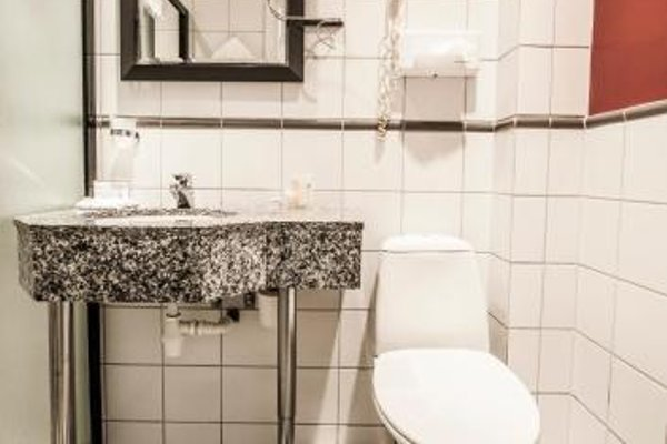 Hotell Bondeheimen - фото 8