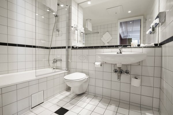 Hotell Bondeheimen - фото 9