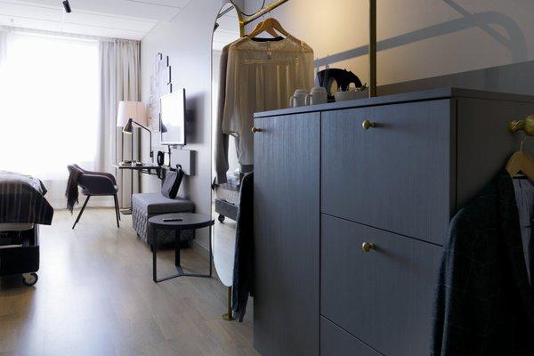 Отель Scandic Byporten - фото 17