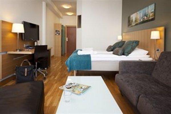 Отель Scandic Byporten - фото 4