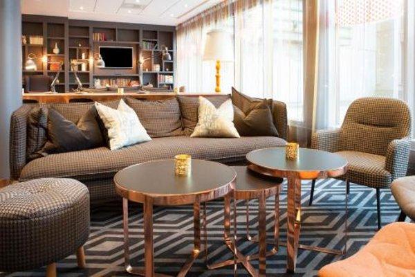 Отель Scandic Byporten - фото 6