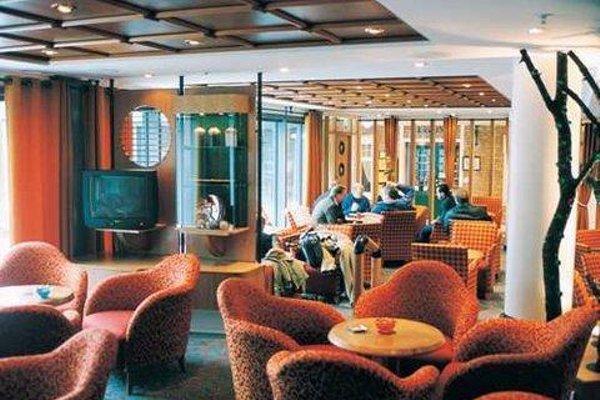 Отель Scandic Byporten - фото 7