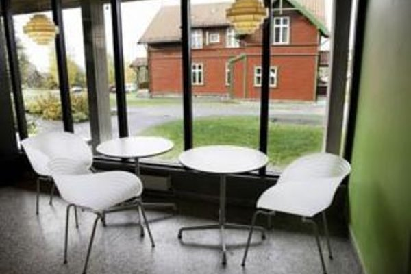 Oslo Hostel Ronningen - фото 21