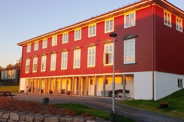 Oslo Hostel Ronningen - фото 22