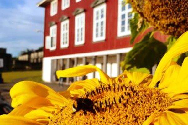 Oslo Hostel Ronningen - фото 23