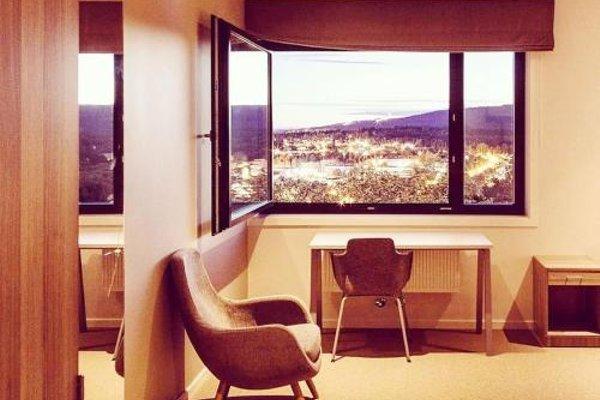 Oslo Hostel Ronningen - фото 7