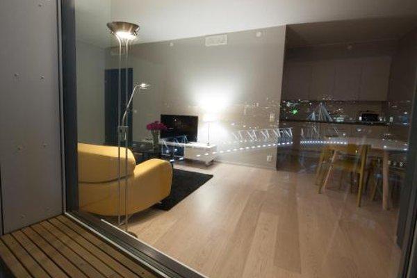 Opera Apartments - фото 10