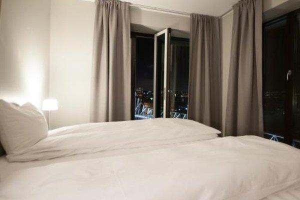 Opera Apartments - фото 11
