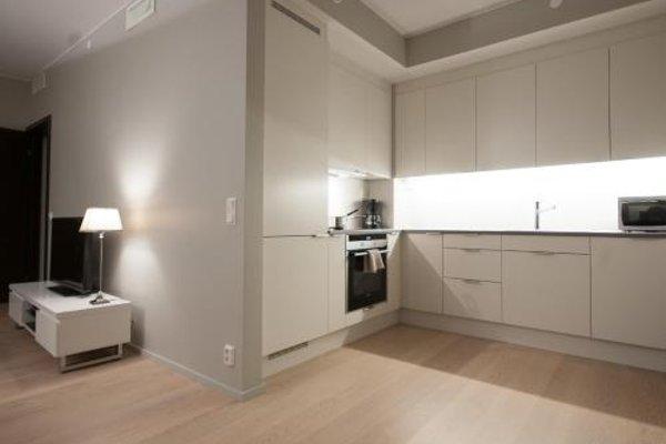 Opera Apartments - фото 12
