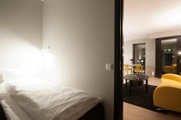 Opera Apartments - фото 13
