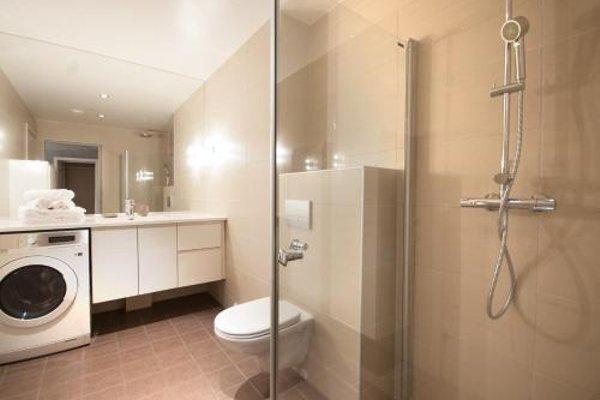 Opera Apartments - фото 14