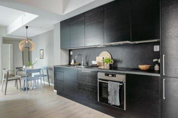 Opera Apartments - фото 21