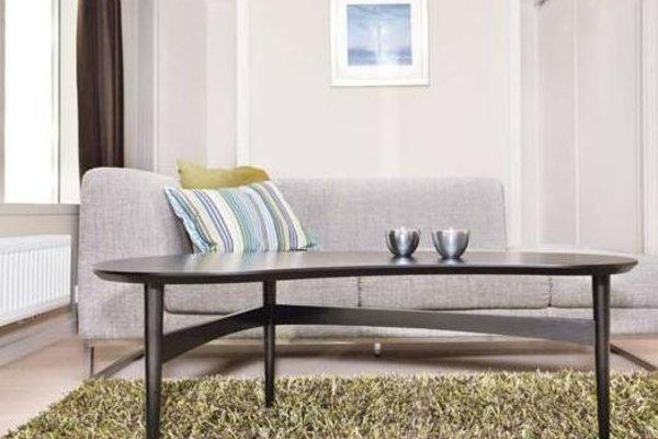 Opera Apartments - фото 4