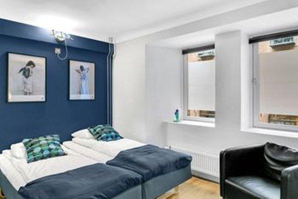 Oslo Apartments - Dronningensgate 15 - фото 50