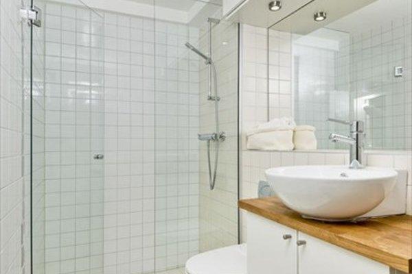 Oslo Apartments - Dronningensgate 15 - фото 11