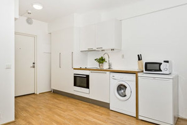 Oslo Apartments - Dronningensgate 15 - фото 13