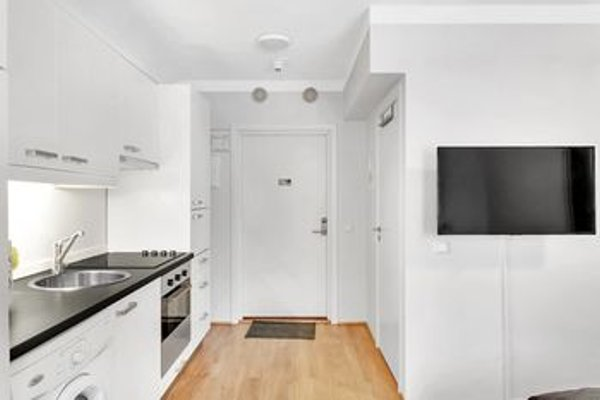 Oslo Apartments - Dronningensgate 15 - 14