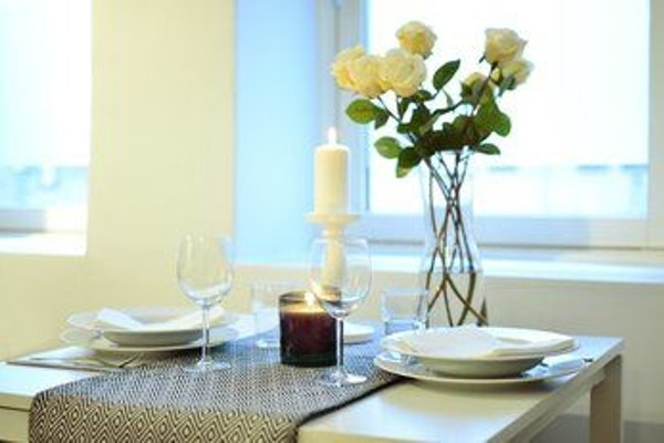 Oslo Apartments - Dronningensgate 15 - фото 15