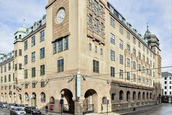 Oslo Apartments - Dronningensgate 15 - 17