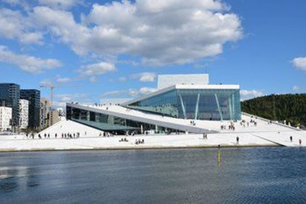 Oslo Apartments - Dronningensgate 15 - 18