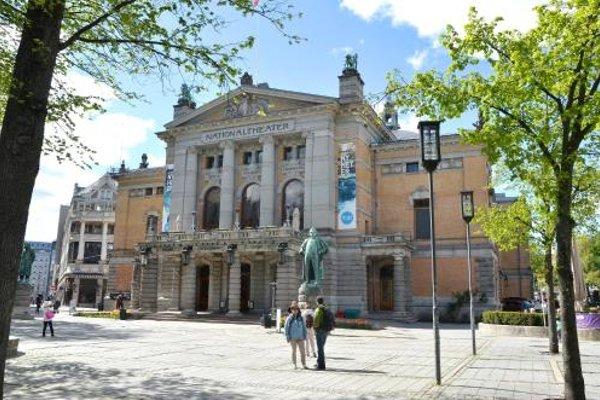 Oslo Apartments - Dronningensgate 15 - 21