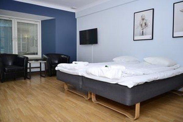 Oslo Apartments - Dronningensgate 15 - 3