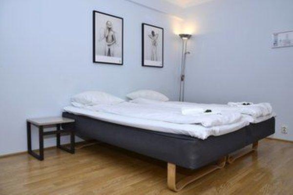 Oslo Apartments - Dronningensgate 15 - фото 4