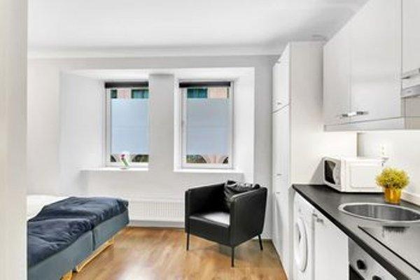 Oslo Apartments - Dronningensgate 15 - фото 6