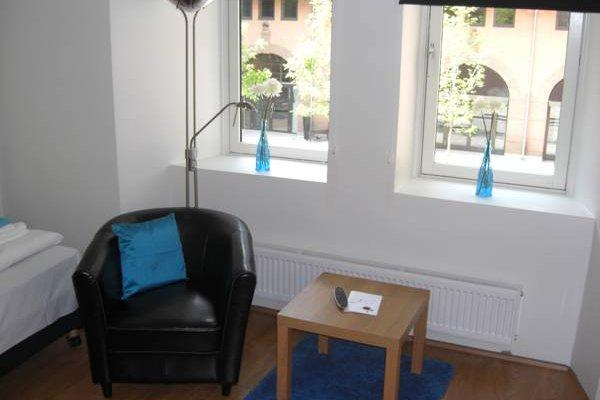Oslo Apartments - Dronningensgate 15 - 8
