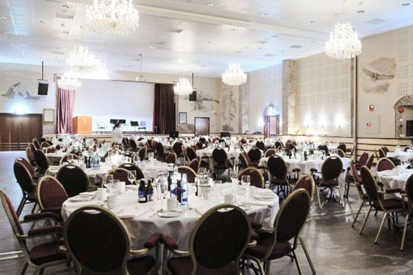 Quality Hotel Grand Royal - фото 12