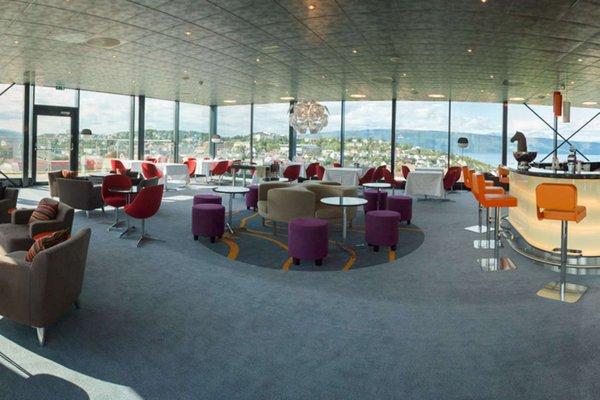 Quality Hotel Grand Royal - фото 14
