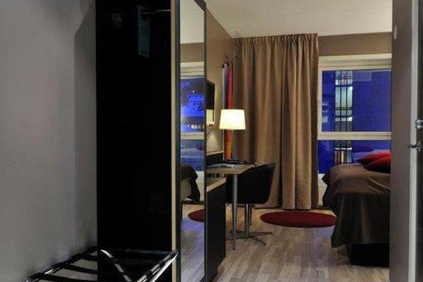 Quality Hotel Grand Royal - фото 3
