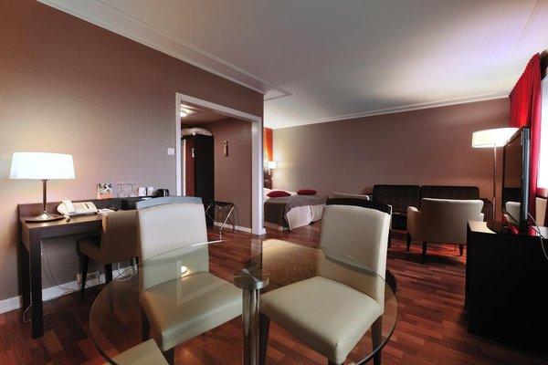 Quality Hotel Grand Royal - фото 5