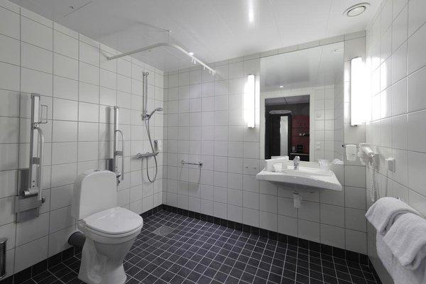 Quality Hotel Grand Royal - фото 9