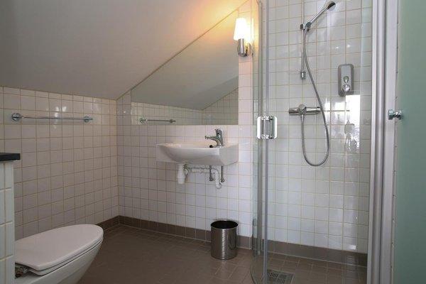 Breidablikk Guesthouse - фото 11